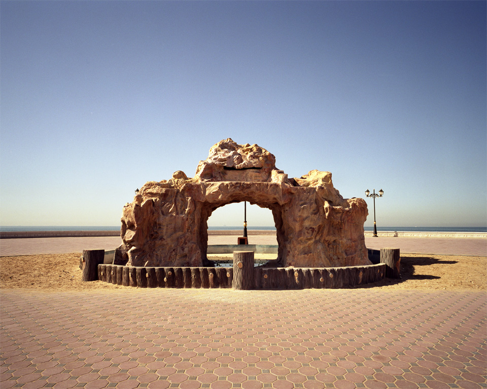 sharjah-arch-on-beach